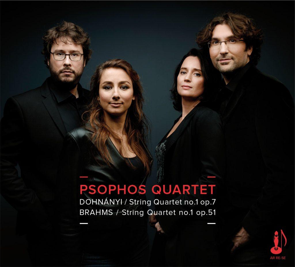 Dohnanyi - Brahms